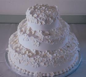 Wedding Cakes By Extraordinaire